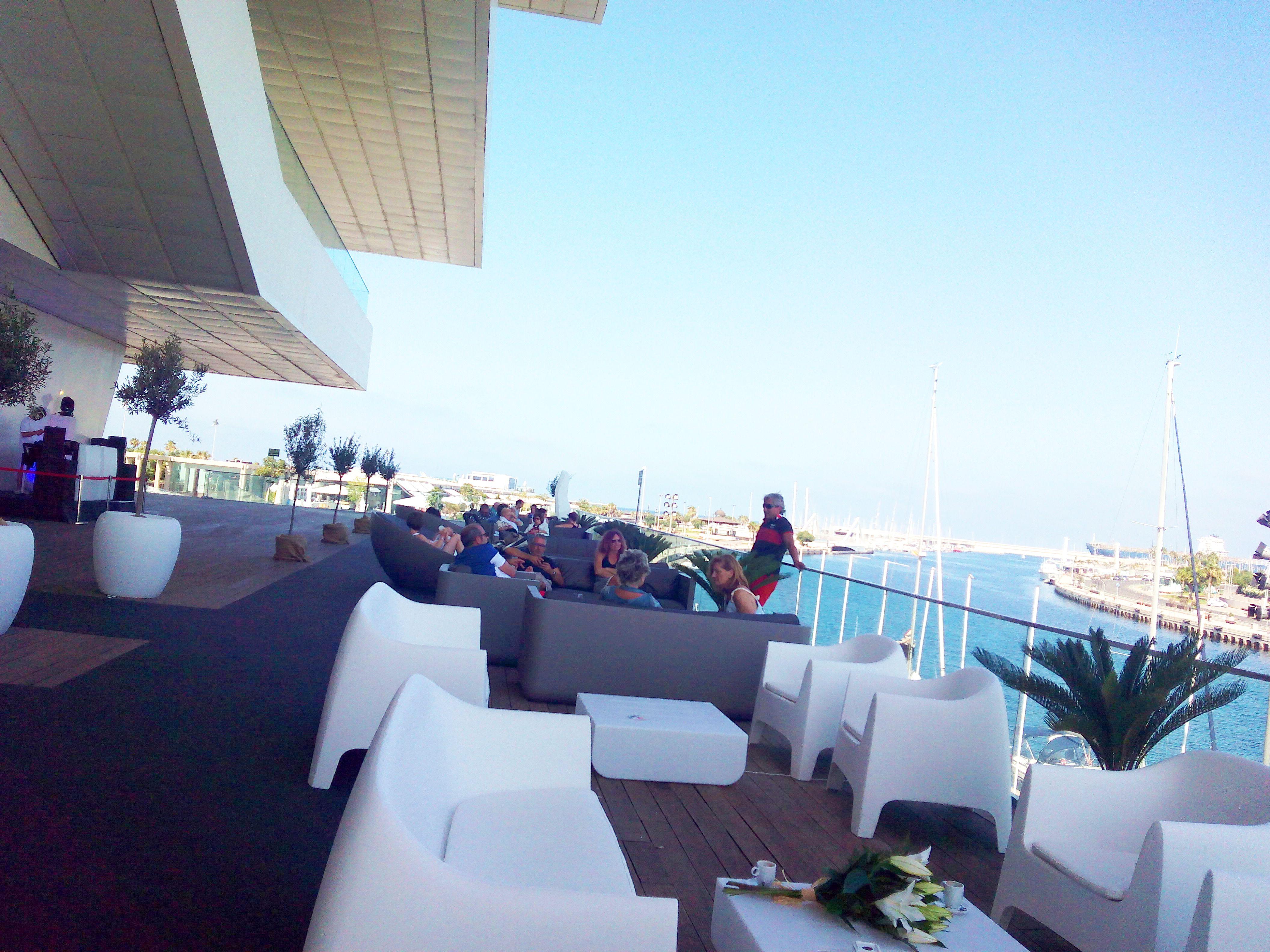 100 Terraza Deluxe Balcony Suites La Terraza De San