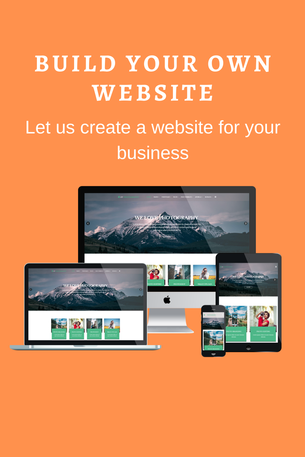How To Create A Website How To Build A Website For Free How To Build A Website With Wordpress Building A Website Freelancer Website Build Website Free