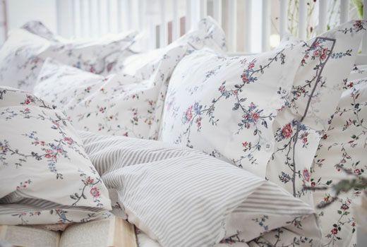 Parures De Lit Ikea Een Slaapkamer Inrichten Ikea Gave Kamers