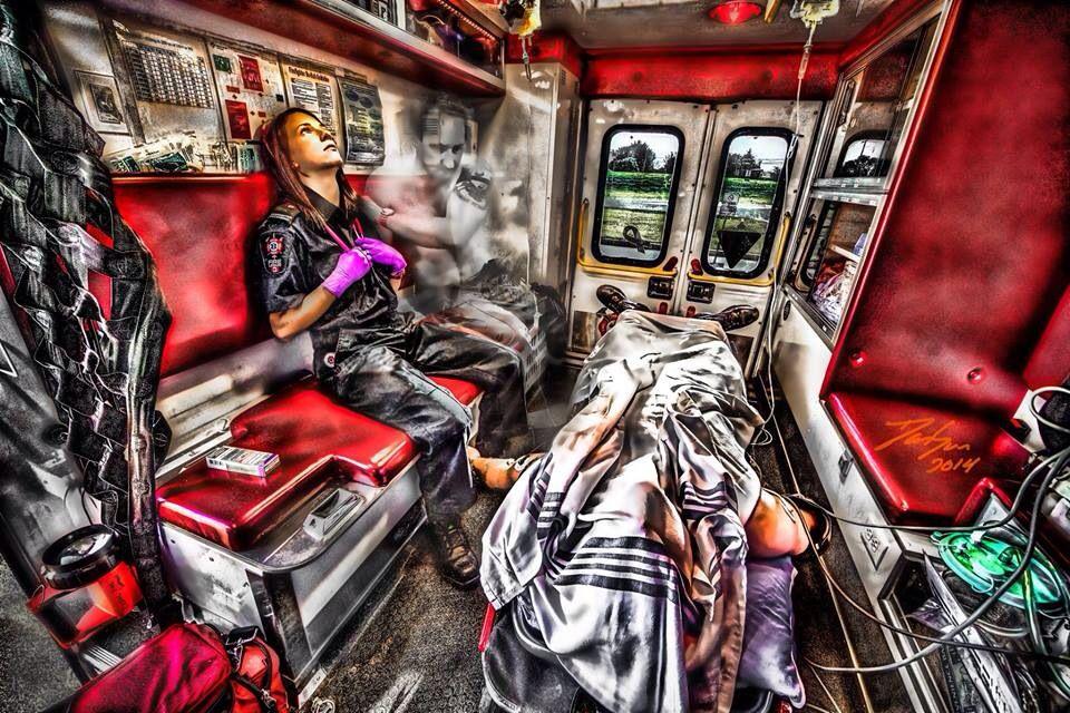 Amazing love Paramedic, Emt paramedic, Firefighter paramedic