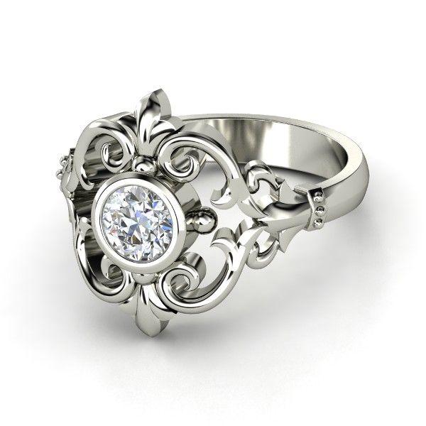 winter palace ring