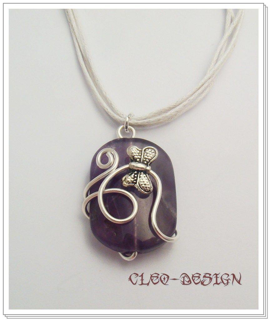 El diseño de joyas de alambre Cleo   jewelry   Pinterest   Wire wrapping
