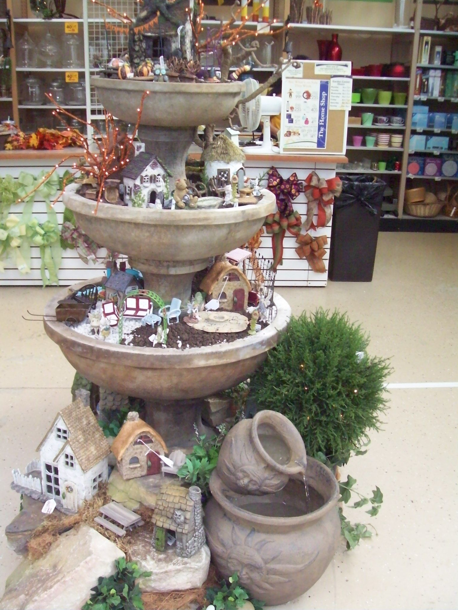 Visit Your Local Garden Store With Images Miniature Garden
