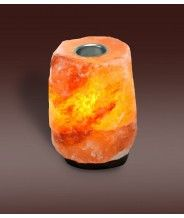Salt Lamp Walmart Enchanting Aroma Salt Lamp  Salt Lamps  Pinterest