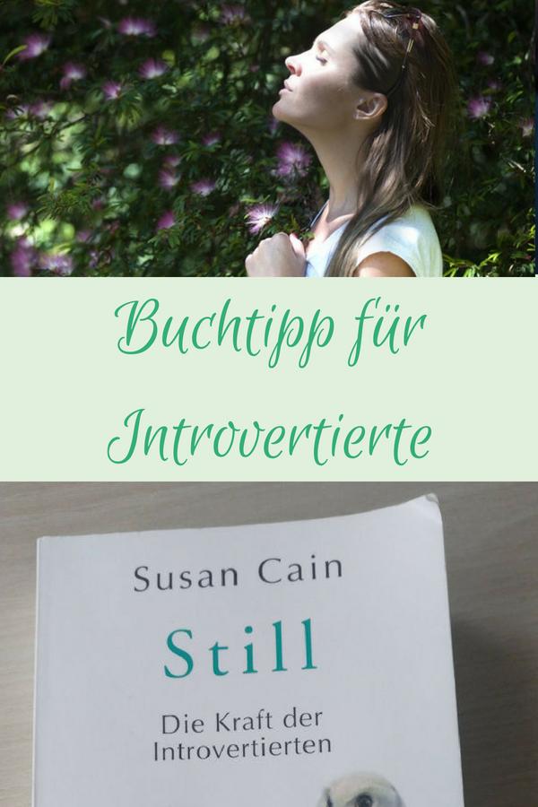 die kraft der introvertierten