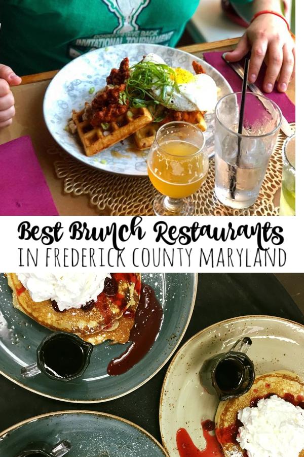 Prime Best Brunch Restaurants In Frederick Maryland Frederick Interior Design Ideas Oxytryabchikinfo