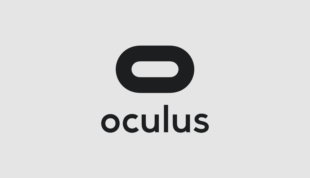 Pin By Jupiter Jackson On Logo Design Oculus Logo Design Tech Company Logos