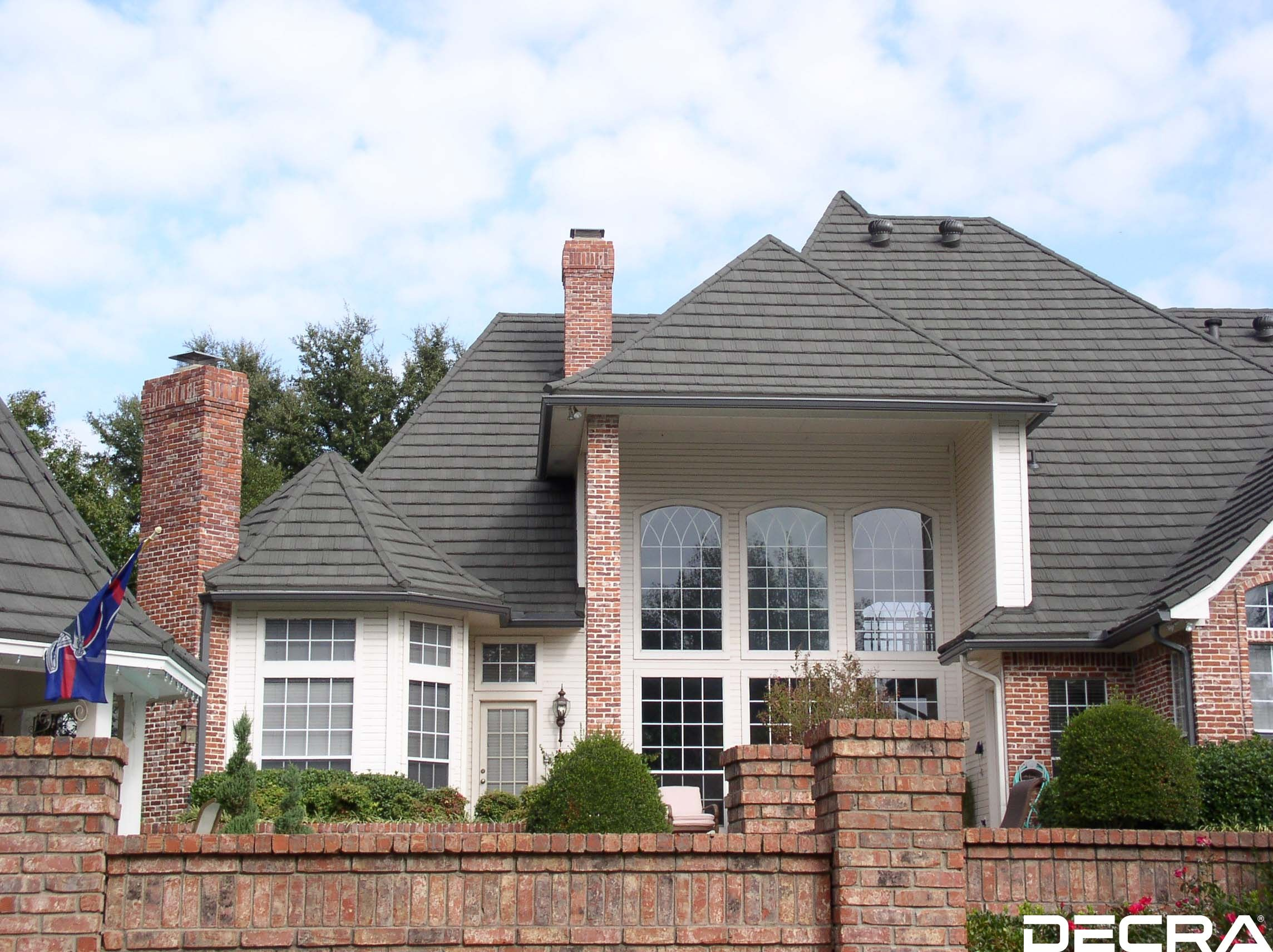 Best Residential Category Shake Image Decra Shake Granite 400 x 300