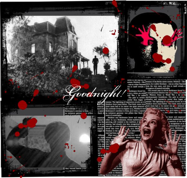"""""""Halloween!"""" by theladysbug ❤ liked on Polyvore"""