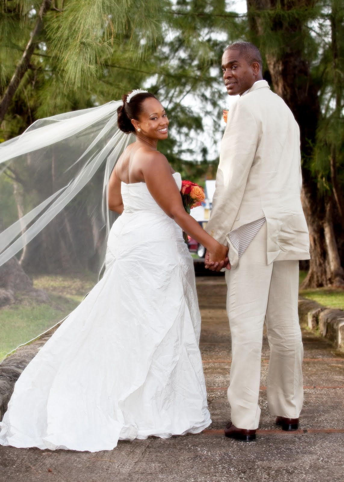 African American Wedding Dress Designers | Designer Wedding Dresses ...