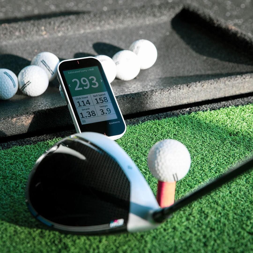 Garmin Approach G80 Handheld Golf GPS Golf range finders