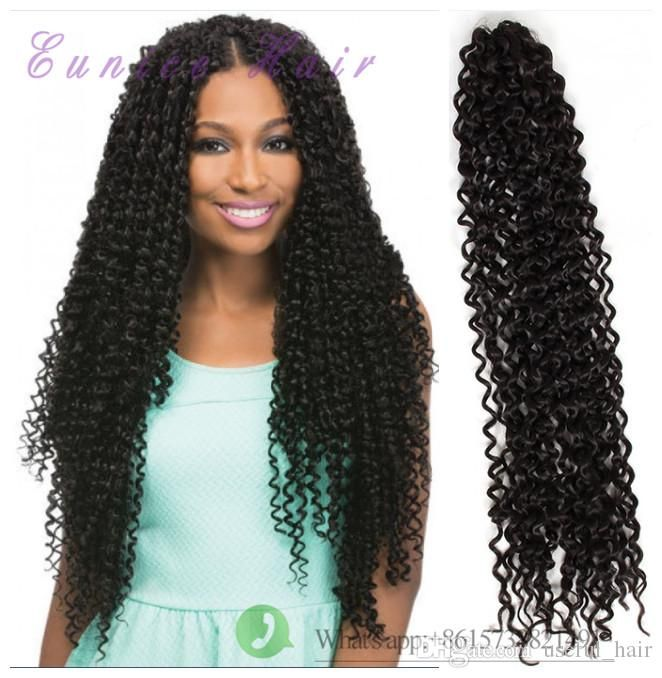 Crochet Weave Hair Extensions Find Your Perfect Hair Style