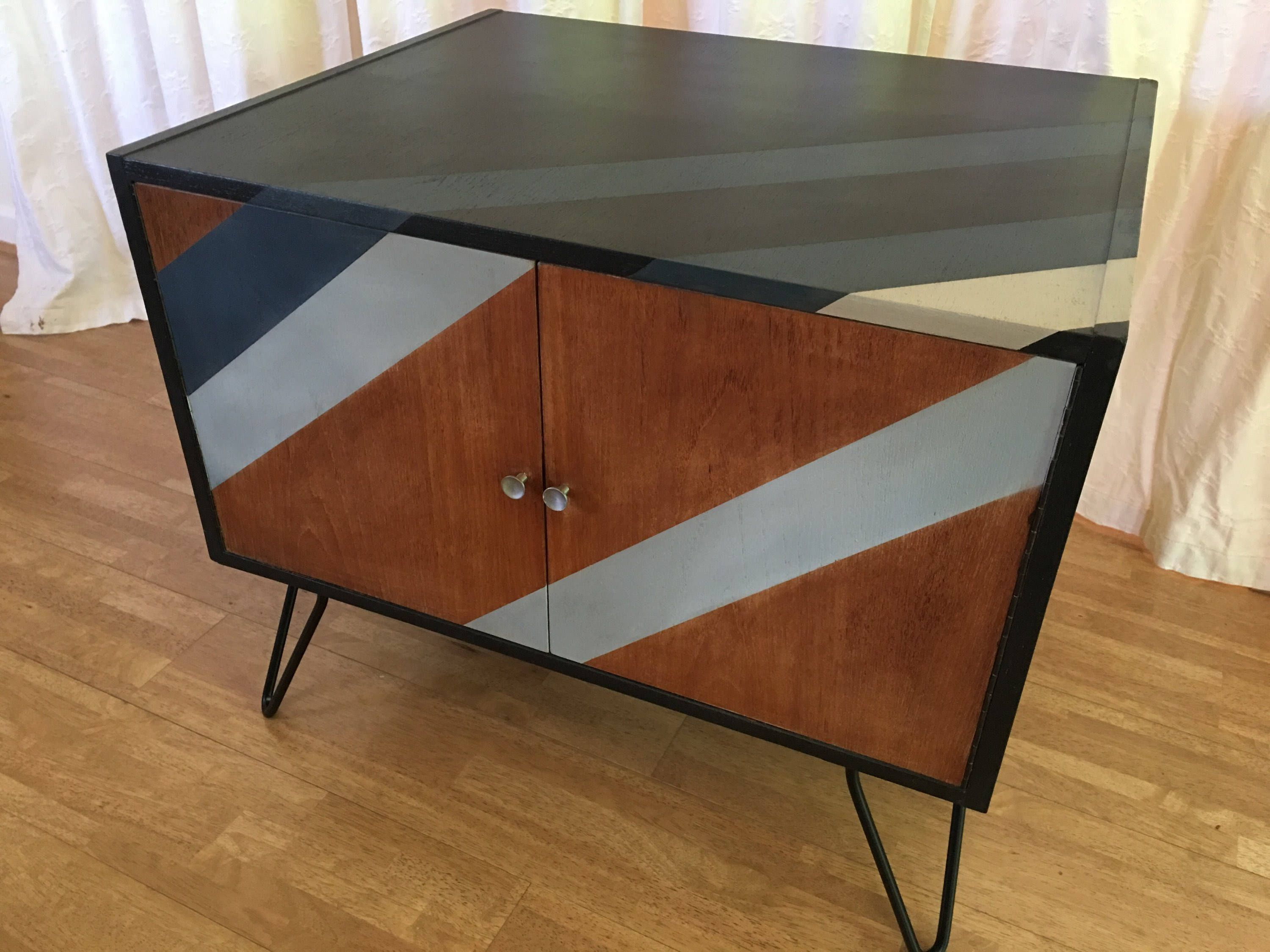 modern product img tambour century liberty door or antique credenza cabinet record mid