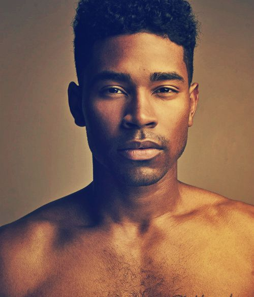 Black men tumblr