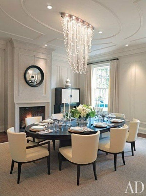 #İnterior Designs 2018 Classic Touch To Your Interior With Georgian Style Decor #homedesigns #decoration #Interiordesigns #color ... & Classic Touch To Your Interior With Georgian Style Decor | home ...