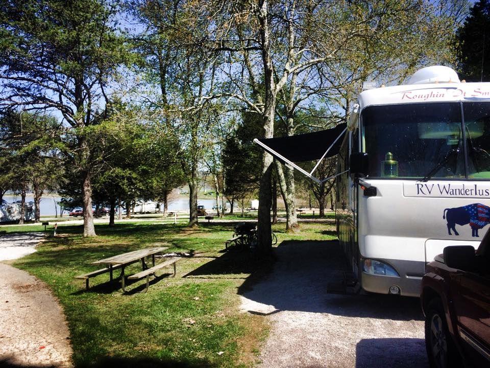 Pulaski County Park County Park Park Rv Parks
