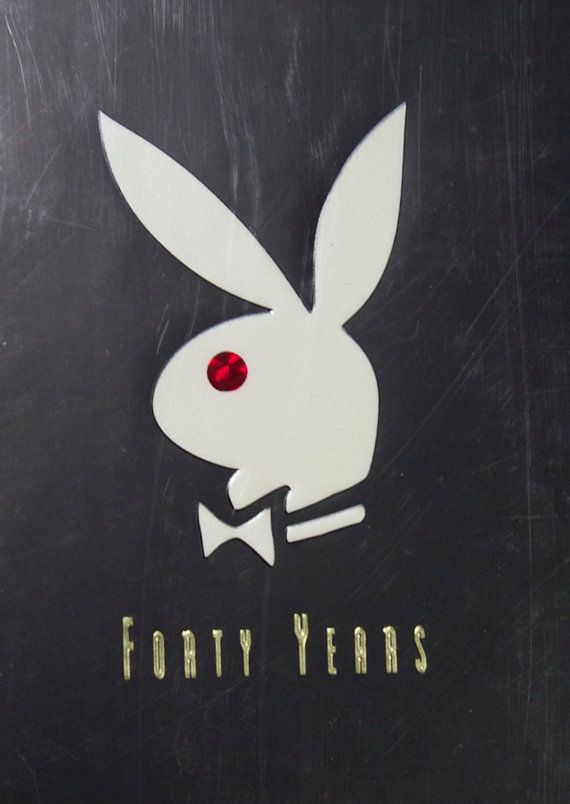 PLAYBOY Magazine 40TH Anniversary New Unsealed by MerelyEclectic, $50.00