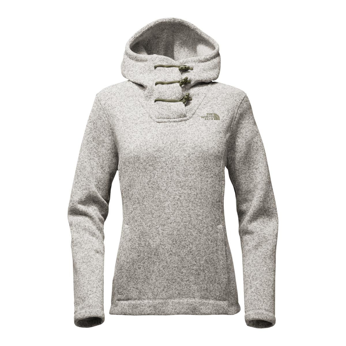 a5ca98454 Women's Crescent Hooded Pullover - Past Season | Styled | Winter ...
