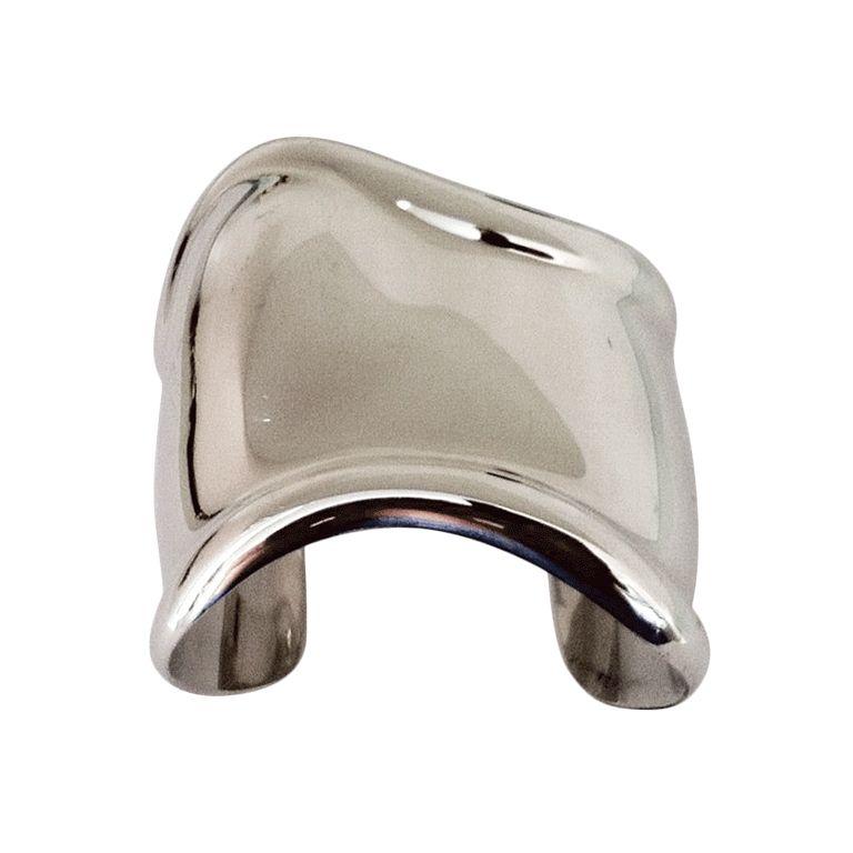 Elsa Peretti bone inspired Tiffany's