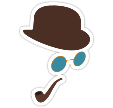 Detective Hat Png Google Search Detective Theme Detective Animation