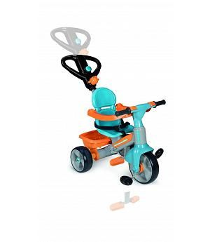 Triciclo Feber Baby Plus Music Boy Nuevo Modelo 800009614