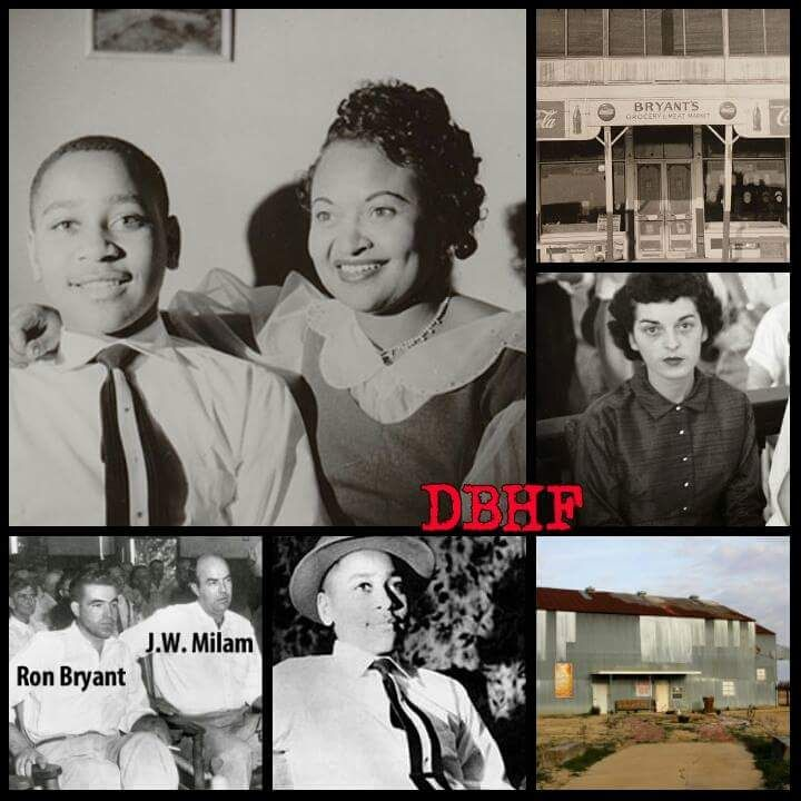 Never Forget August 28 1955 Emmett Till Is Kidnapped And