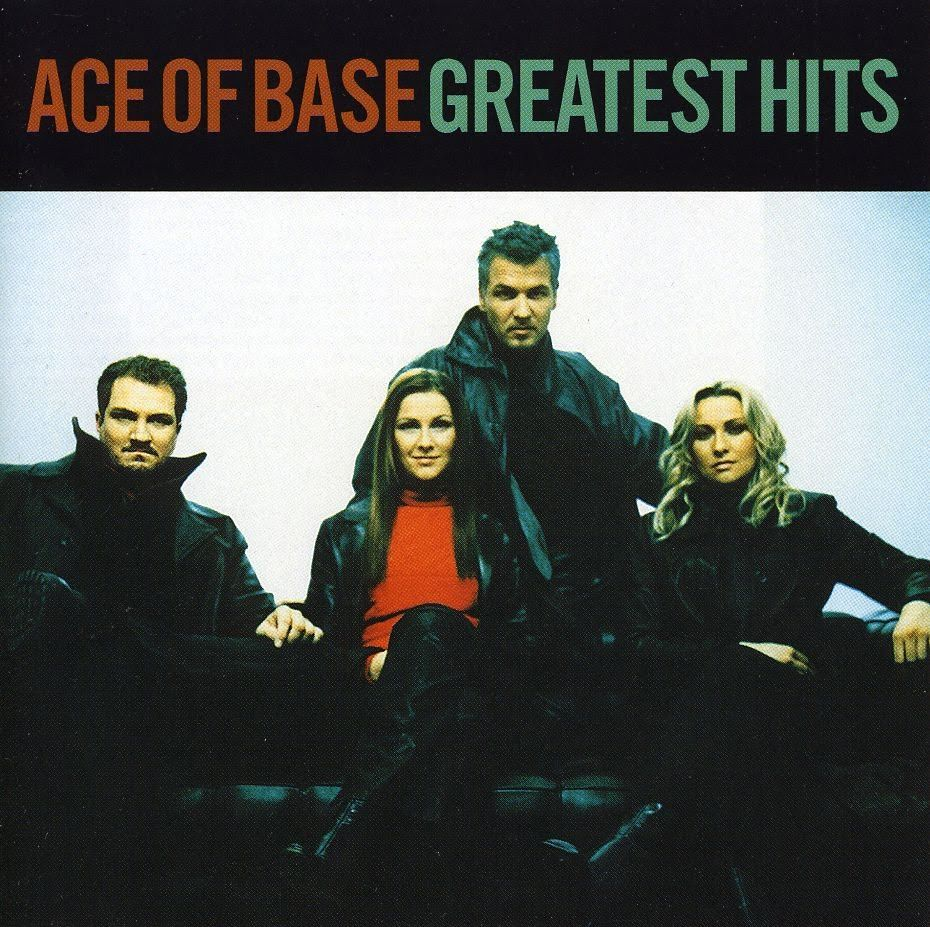 Ace Of Base Greatest Hits Full Album Music I Love In 2018