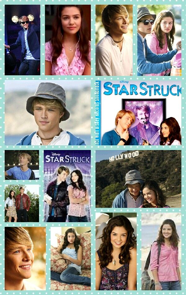 filme starstruck disney