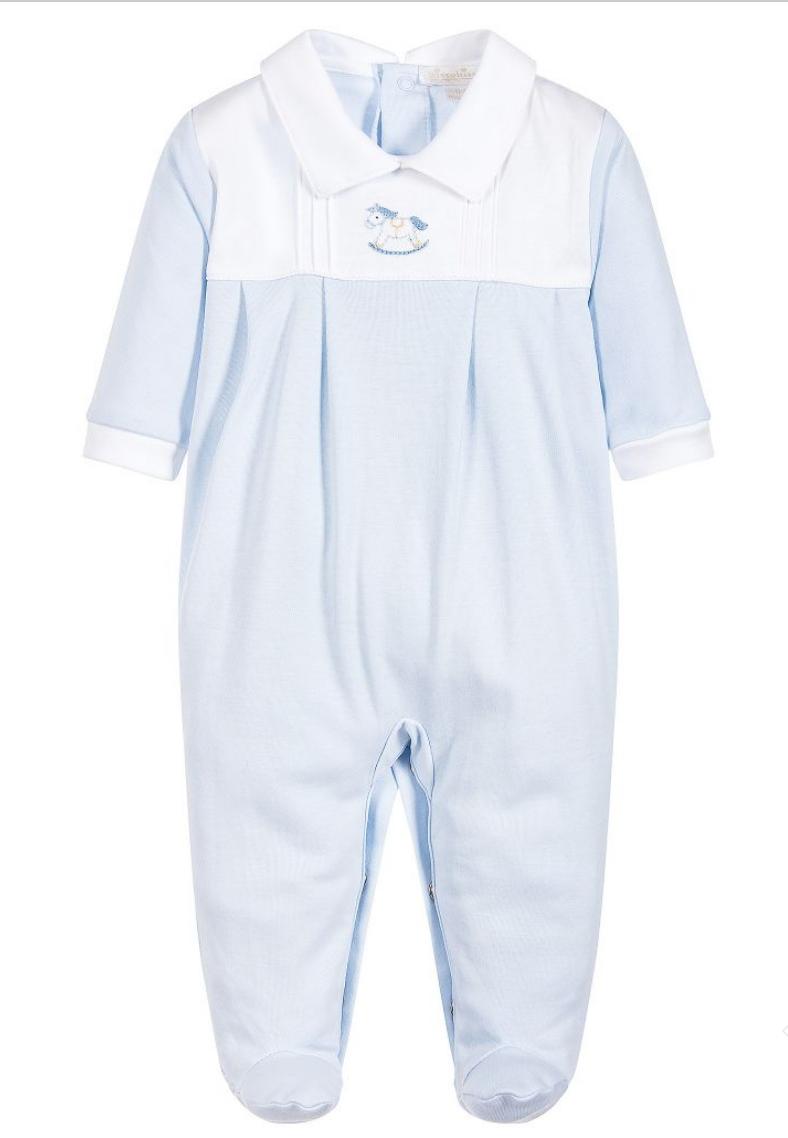 Baby Boy Pima Cotton Pyjamas Baby Boy Outfits Baby Boy Boy Outfits