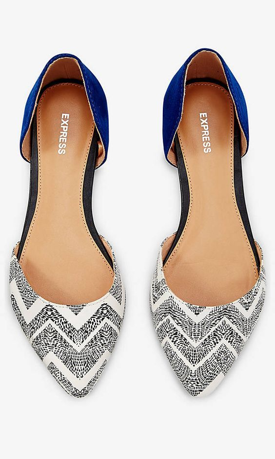 39 Flat Shoes You Should Own - New Shoes Styles & Design 7