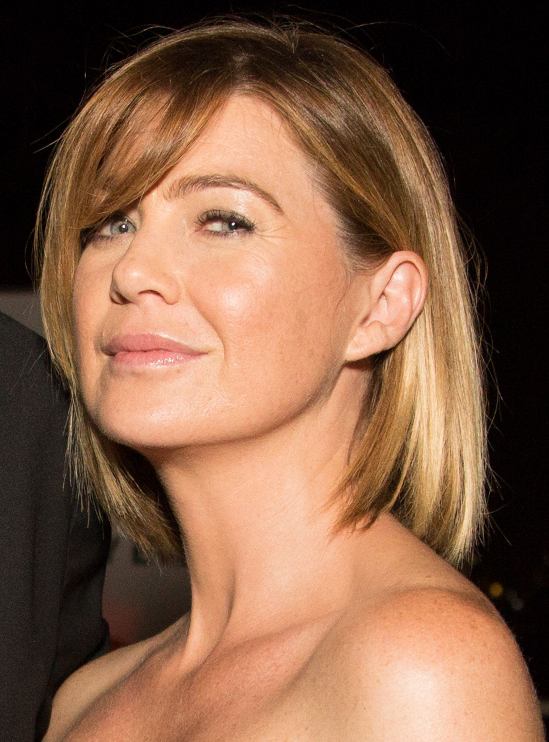 Ellen Pompeo Welcomed Her Third Child Her Family Couldnt Be Cuter