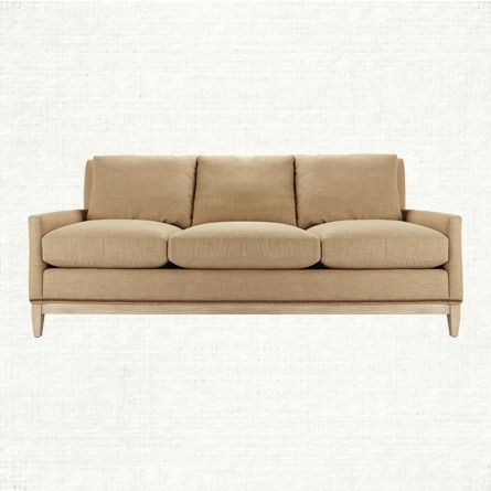 View The Dante Sofa At Arhaus Made In Usa With Its Ultra