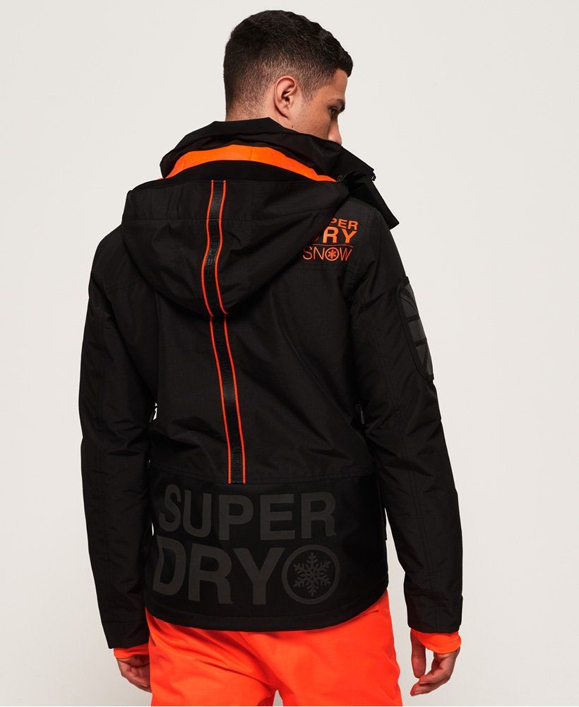 Superdry Ultimate Snow Rescue Jacket Mens Superdry Snow Mens Jackets Jackets Branded Sweatshirts