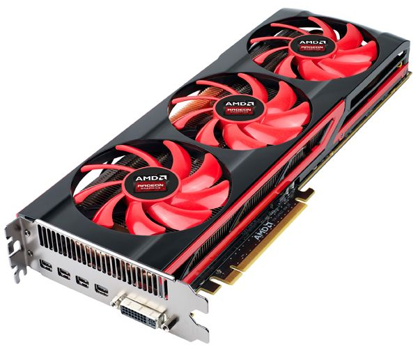 Amd Launches Radeon 7990 The Worlds Fastest Gpu Ign Technology Custom Pc Gaming Pcs