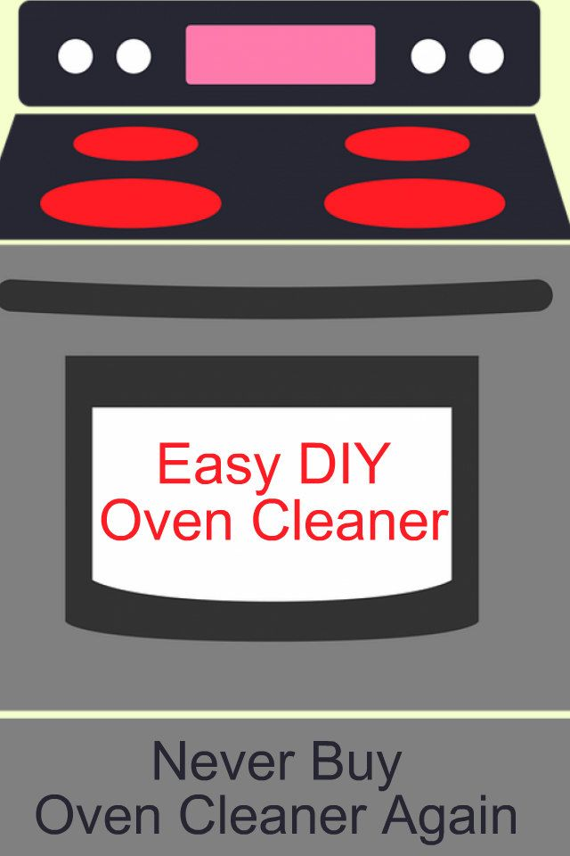 Never buy another oven cleaner again works amazing sprayed it on never buy another oven cleaner again works amazing sprayed it on and let it solutioingenieria Gallery