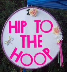Classes and Events/Wedding Events - Hip to the Hoop