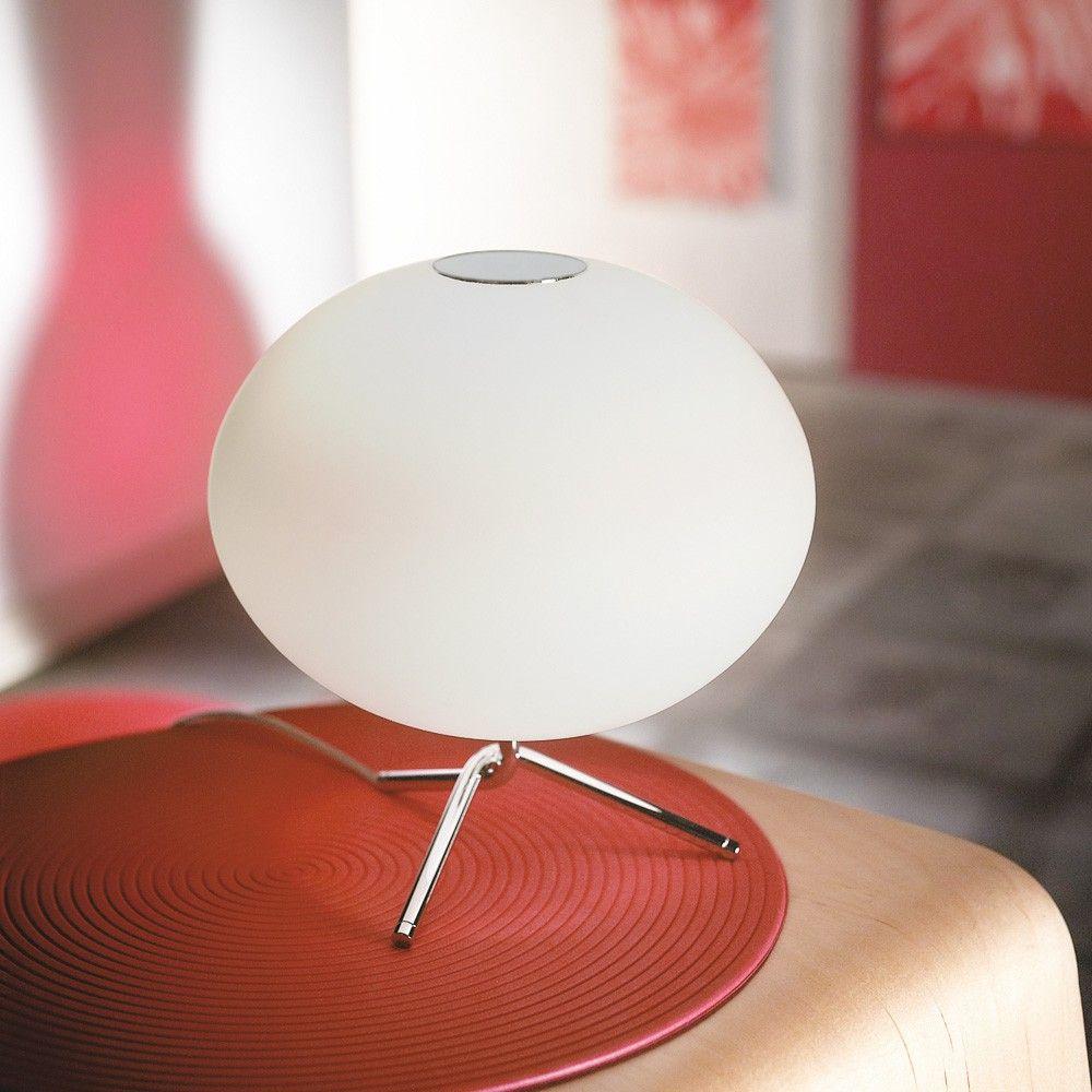 Luminaire Menzzo Fr Lampe Moderne Design Boule Sphere Lumineuse La