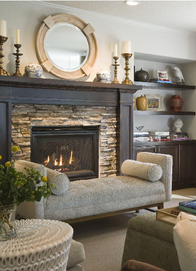 Fireplace Surround Home