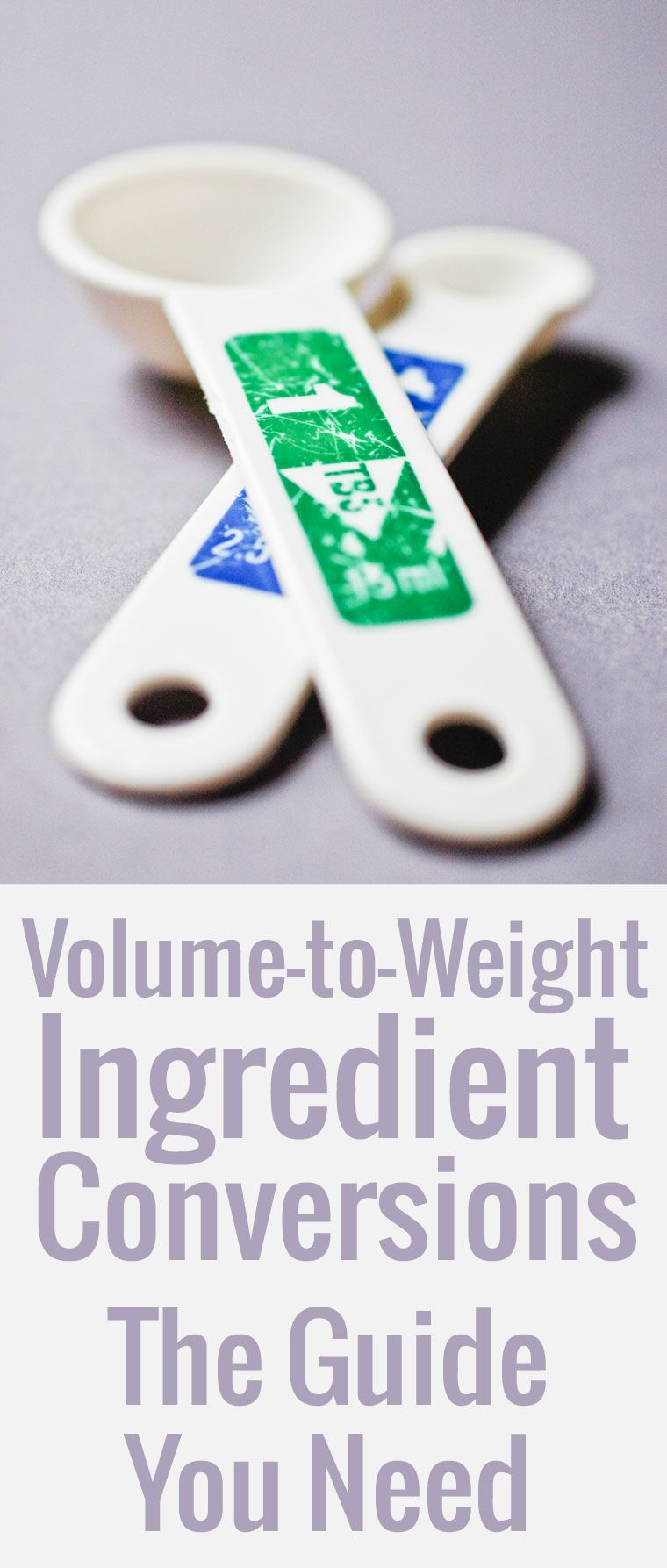 Ingredient Conversions Chocolate zucchini, Baking tips