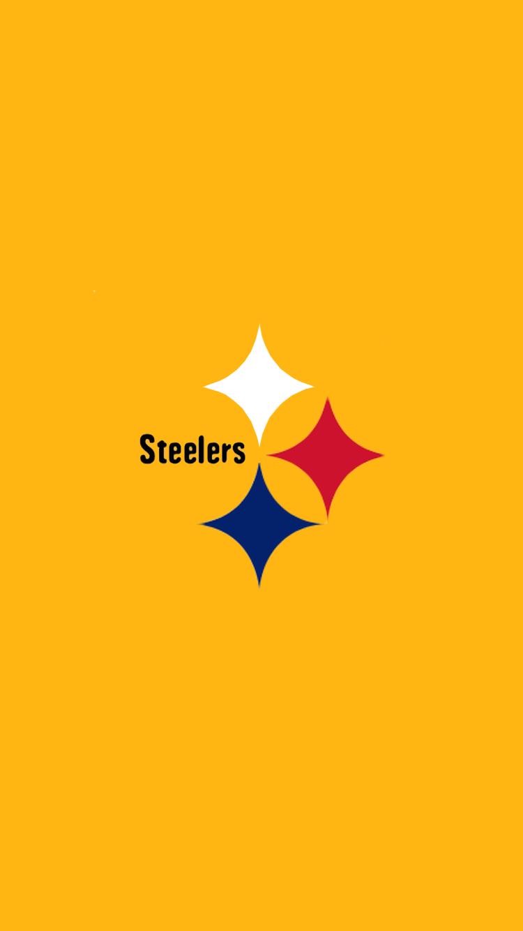 Pittsburgh Steelers wallpaper iPhone … | Pinteres…