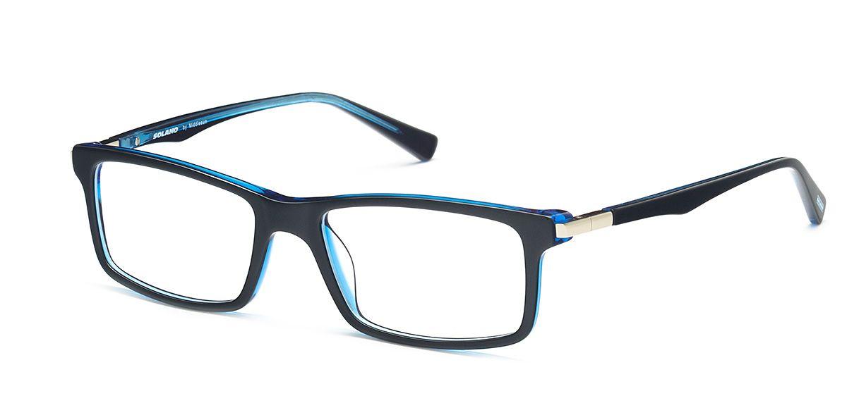 Occhiali da Vista Emporio Armani EA3051F Asian Fit 5347 p1aR3