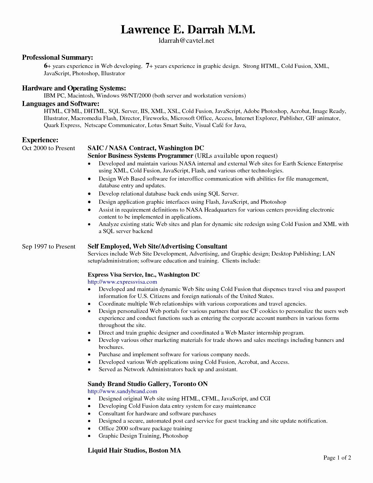 resume format header  resume format resume templates