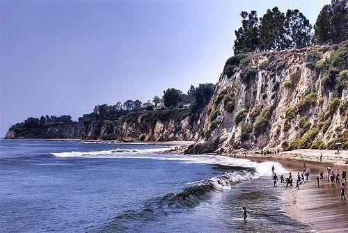 paradise cove safe again for beach blanket bingo parks