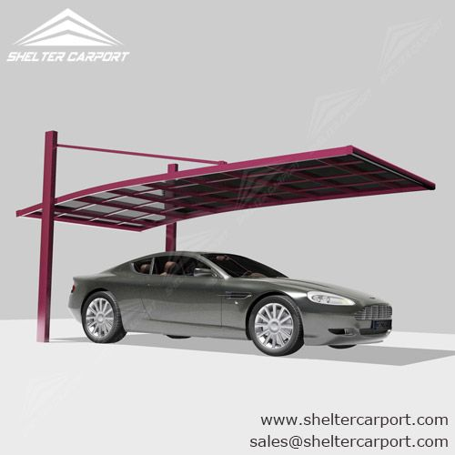 SC05-carport for sale - car canopy parking - matel car sheds - shade structures. Cantilever ... & SC05-carport for sale - car canopy parking - matel car sheds ...