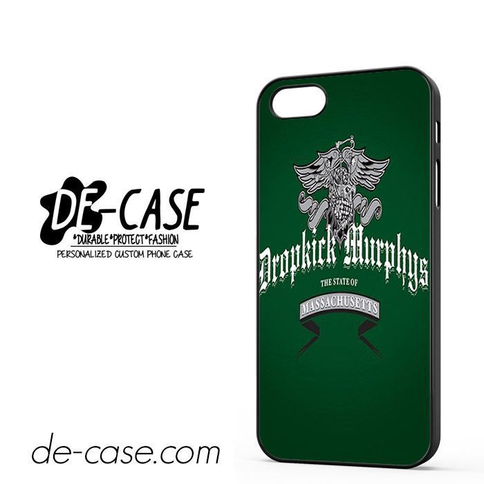 Dropkick Murphys Massachusetts DEAL-3733 Apple Phonecase Cover For Iphone SE Case