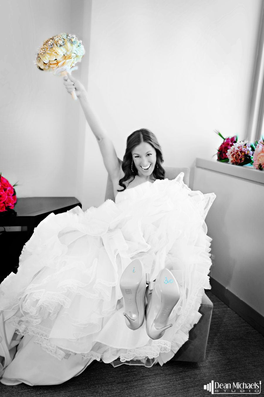 Dana & Andrew's June #Wedding 2012 - Round 4 Winners of the Dean Michaels Studios Best of #Weddings Facebook Competition! (Photo by: Dean Michaels Studio - www.deanmichaelstudio.com) #wedding #photography @Dana Curtis Curtis