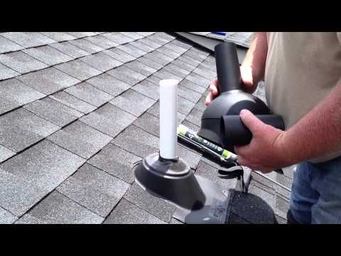 Best Fixing Or Preventing A Roof Leak By Installing A Perma 400 x 300