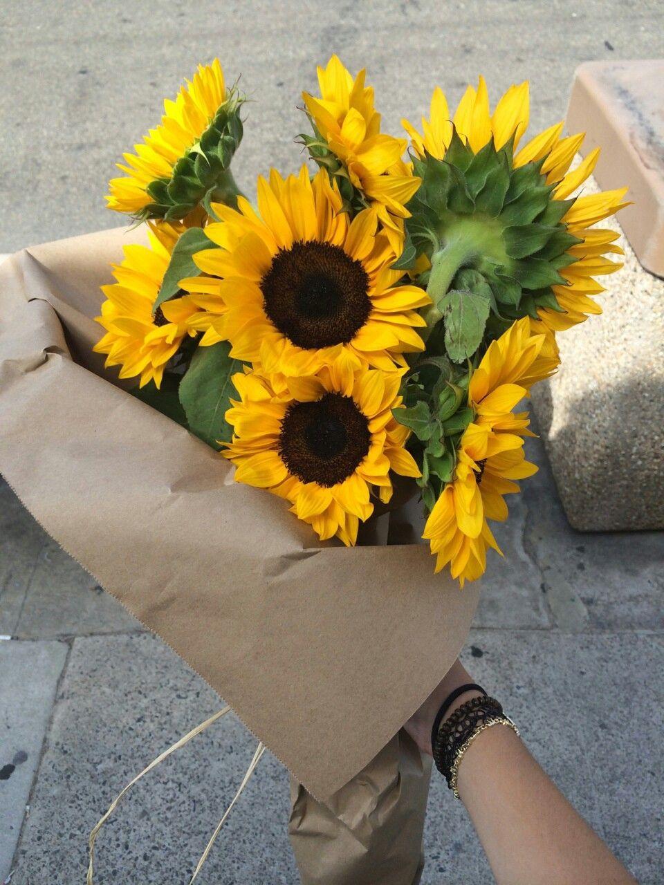 Bunga oleh Irmaa dw di Bunga matahari