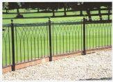 Best Price List Gothic Contemporary Gates Railings Gothic 400 x 300