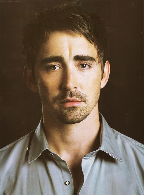 Lee Pace Is The Perfect Man Which One Should A Girl Pay Attention
